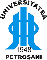 Logo universitatea petrosani
